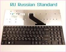 Teclado del ordenador portátil para acer aspire 5755 5755g 5830 5830g 5830 t 5830tg ru russian version