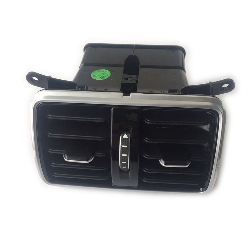 OE Rear Outlet Air Vent Assembly For VW Volkswagen Passat B6 B7 CC 3AD819203A