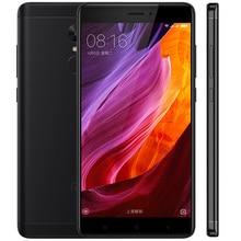 Original Xiaomi Redmi Note 4X 3GB 32GB Mobile Phone Snapdragon 625 Octa Core 5.5″ FHD 13MP Fingerprint Global Firmware MIUI 9