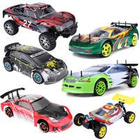 Racing 94102 94763 1:10 1:8 Scale Remote Control car FourWheel Drive Gas Powered RC Cross Country Car 18CXP ENGINE DOUBLE SPEED