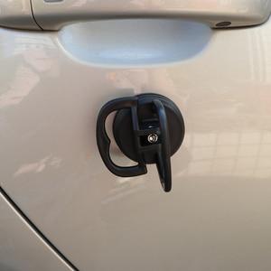 Image 5 - Konesky agarrador con ventosa para reparación de abolladuras de coche, Kit de removedor de ventosa para Panel de carrocería, goma de alta resistencia para reparación de vidrio para abolladura de carrocería de coche