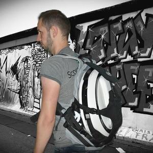 Electric unicycle backpack 10/14/16 inch monowheel Ninebot A1,S2/gotway mten3,mcm4,MCM5 ACM/Inmotion v5,v5f,v8/rockwheel GT16