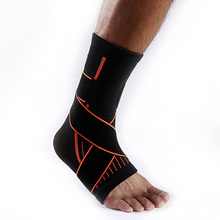 Martial Arts Karate Basketball Football Ankle Foot Protection Foot Winding Pressure Ankle Bandage Outdoor Sports Protection