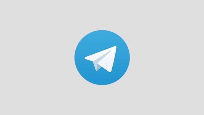 『技术流』Telegram Bot接管WeChat信息