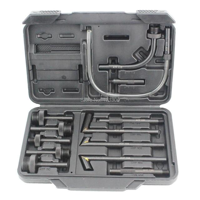 ATF profesional Kit Adaptador de Recarga De Accesorios