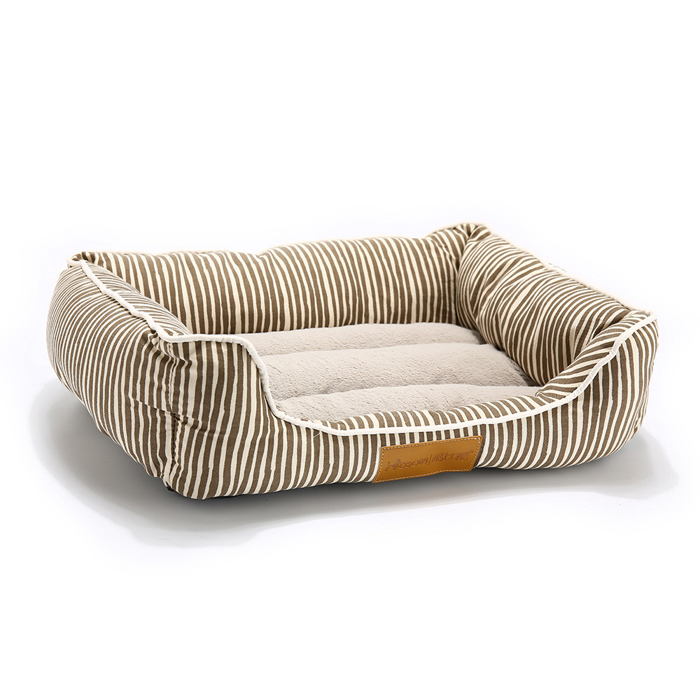 Pet Bed For Dogs Bench Soft Cats Lounger For Pet Hand Wash Dog Bed For Cats Durable Bench Chihuahua Pets Large Dog Beds (13)