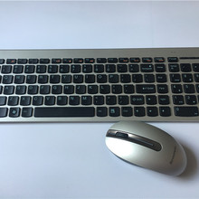 d9229f10fc4 Original for Lenovo Desktop Laptop KM5922 Wireless Laser Keyboard Mouse  ZTM600 SK8861 Home Office N70 Mouse