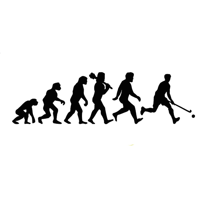 Aliexpress Com Buy 19 6 5 5cm Art Of Human Evolution