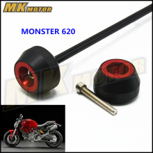 Free delivery For DUCATI MONSTER 620 2010-2012  CNC Modified Motorcycle drop ball / shock absorber