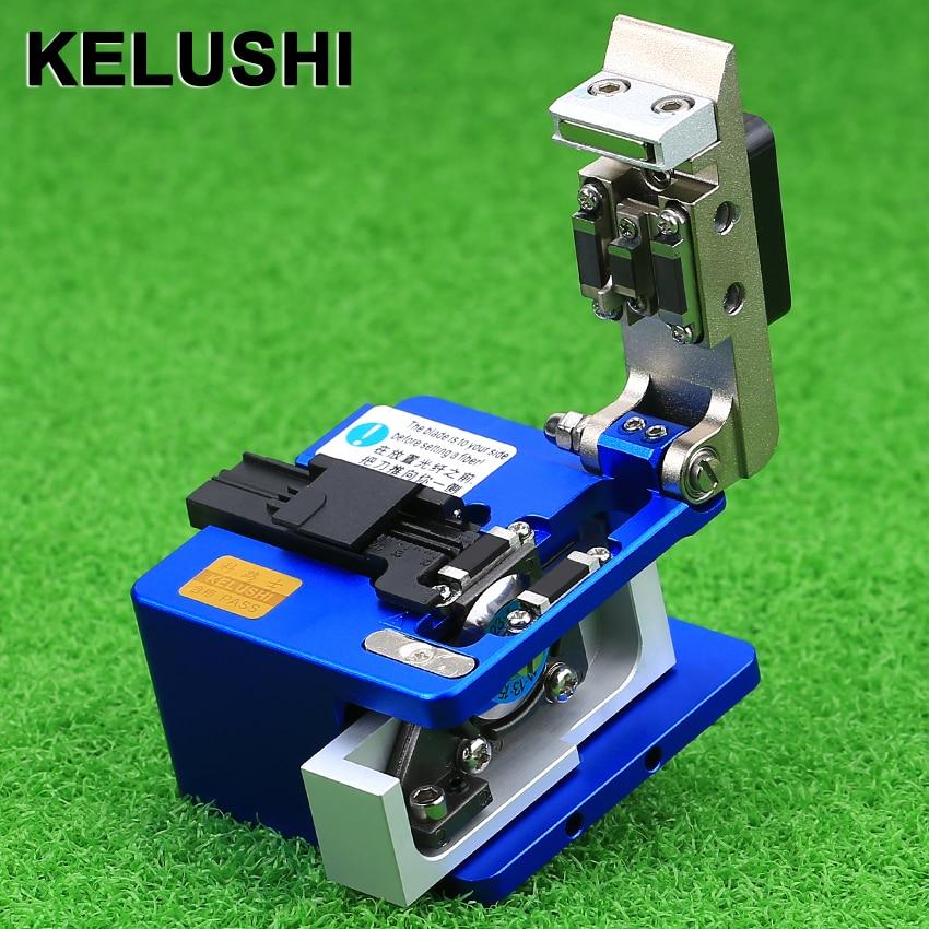 KELUSHI 섬유 칼 미니 케이블 절단 칼 FTTT 섬유 칼 도구 - 통신 장비 - 사진 1