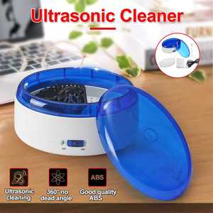 360° Ultrasonic Cleaner 500ml