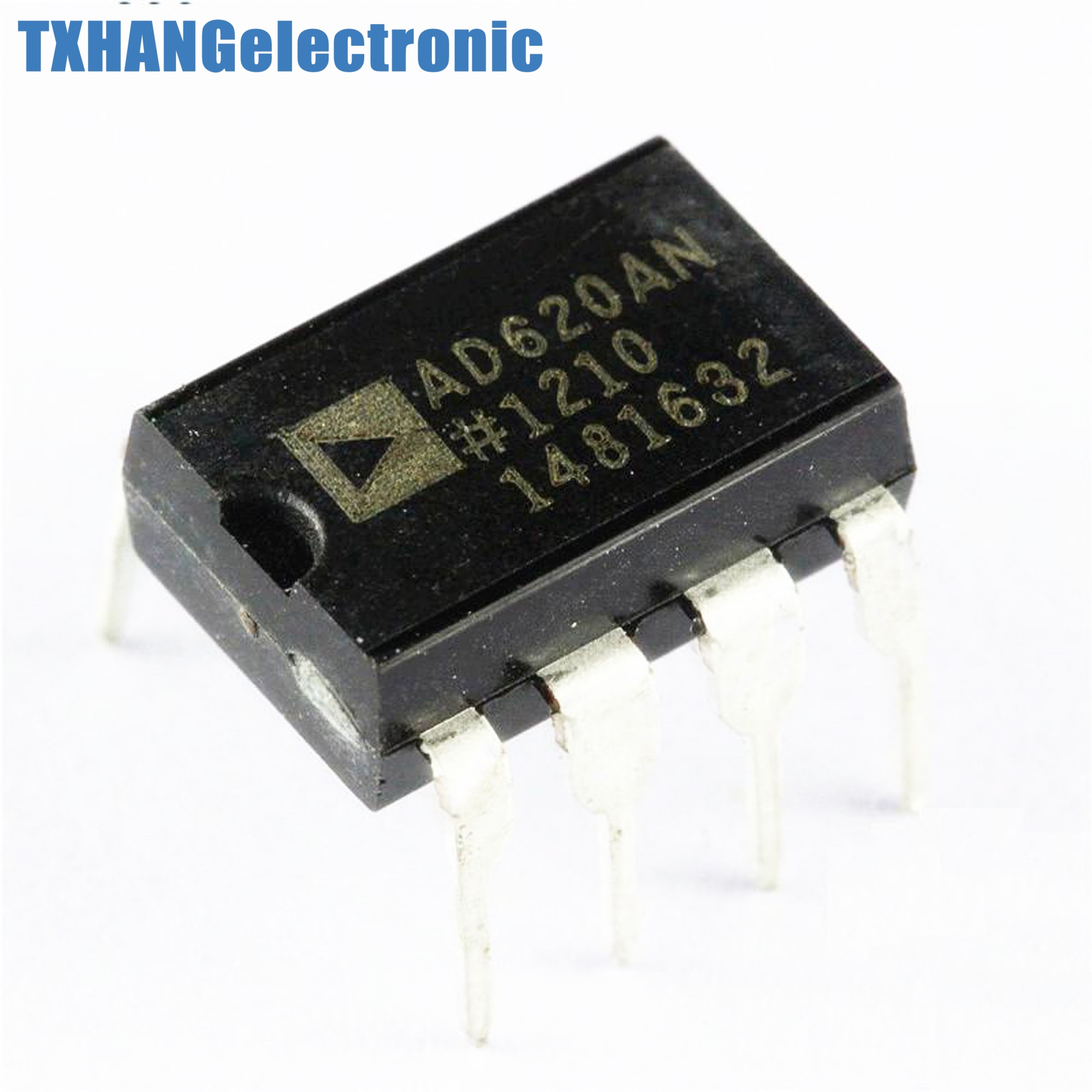 Online Buy Wholesale instrumentation amplifier ad620 from China ...
