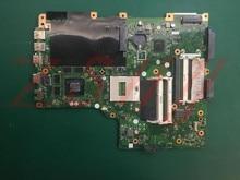 for Acer aspire V3-772 V3-772G laptop motherboard EAVA70HW GT750M DDR3L NBM7411001 NB.M7411.001 Free Shipping 100% test ok