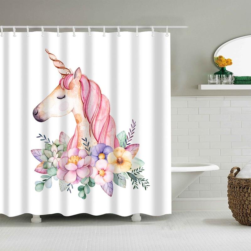 ALAZA Unicornio del Arco Iris de los niños de Dibujos