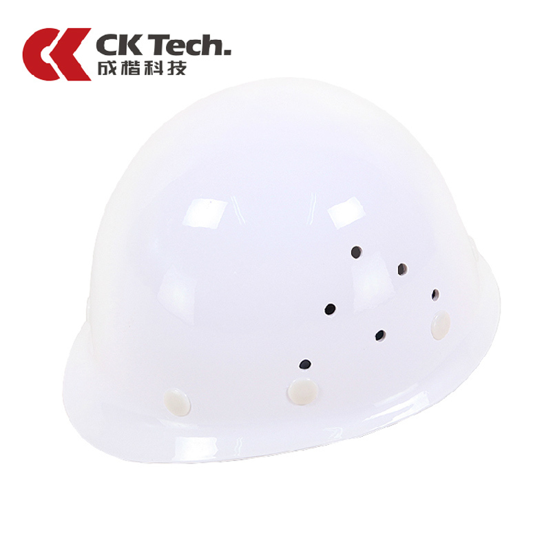 High Quality Glazed Steel Building Safety Helmet Construction Hard Hat Construction  Anti-Collision Building Safety Helme A1 high quality safety helmet fiberglass 5 colors casco de seguridad y class of chinese standards helmets hard hat