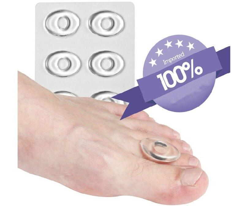 Plantillas de Gel Ropas Desgaste Nuevas Plantillas de Silicona de - Accesorios de calzado - foto 5