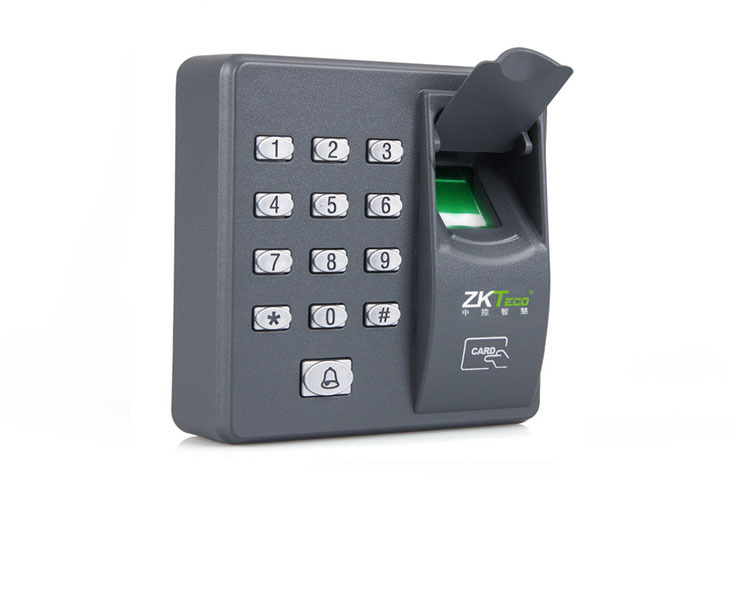New Fingerprint Password Key Lock Access Control Machine Biometric Electronic Door Lock RFID Reader Scanner System Recognition good quality waterproof fingerprint reader standalone tcp ip fingerprint access control system smat biometric door lock