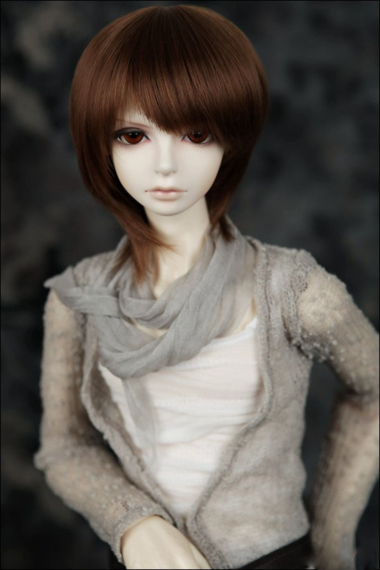 1/3 Scale Bjd Pop Bjd/sd Handsome Boy Male Figure Doll Diy Model Toys Gift.not Included Clothes,shoes,wig 16c0326