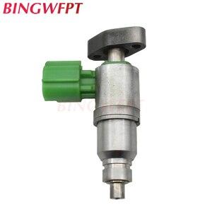 Image 4 - 4PCS Fuel Injectors For Nissan Sentra/Bluebird/Sylphy/Primera QR20 QR25 QR25DD 16600AL560 17520 AE050 17520 AE051
