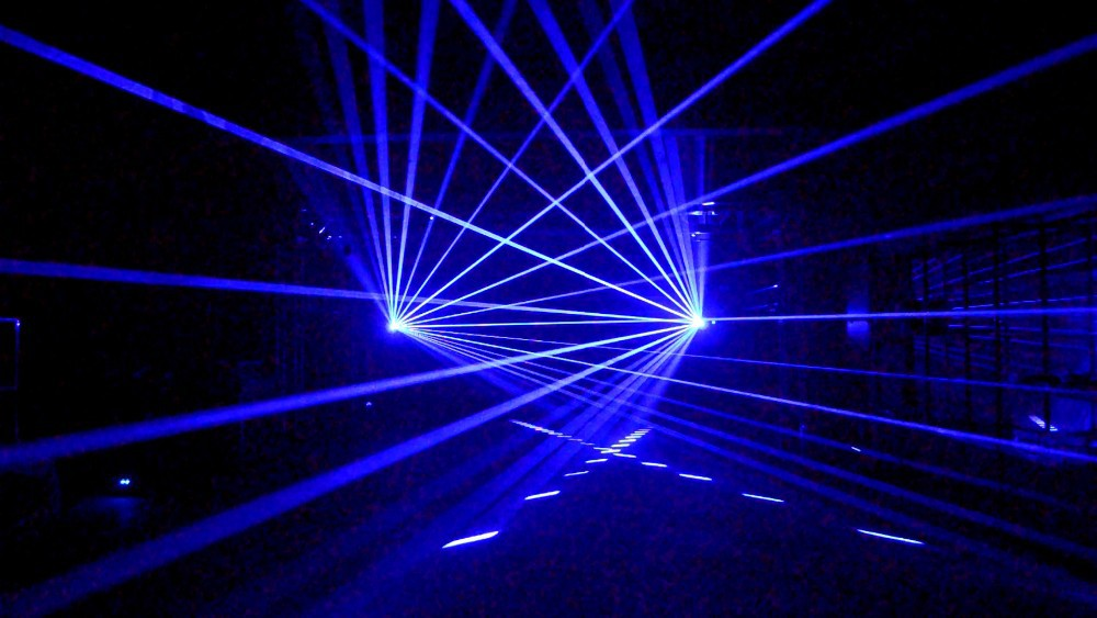 New RGB 730mw laser light dmx 512 control laser stage lighting night club disco home party laser lighting rotating stars effect-in Stage Lighting Effect ... & New RGB 730mw laser light dmx 512 control laser stage lighting ... azcodes.com