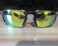 ZOKARE Original Brand Sun Glass Polarized Outdoor Sunglasses Alloy Frame Protecting Googles Eyewear oculos de sol OO6020