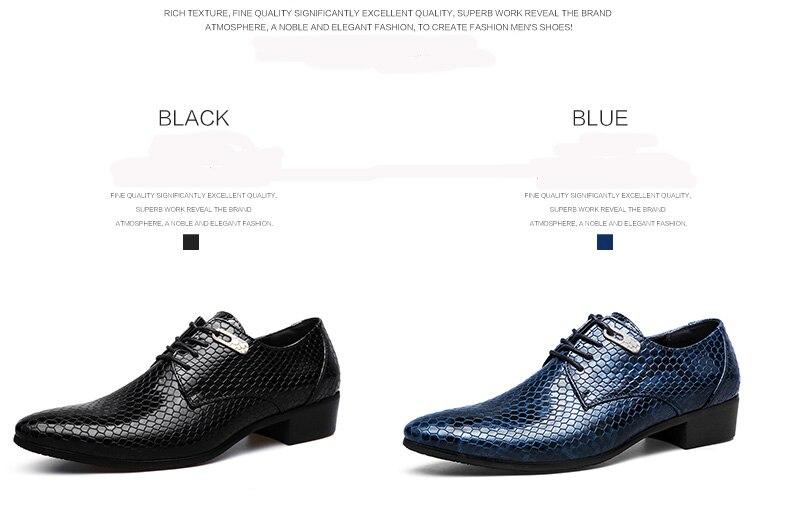 Cpi novo imitam sapatos de couro de