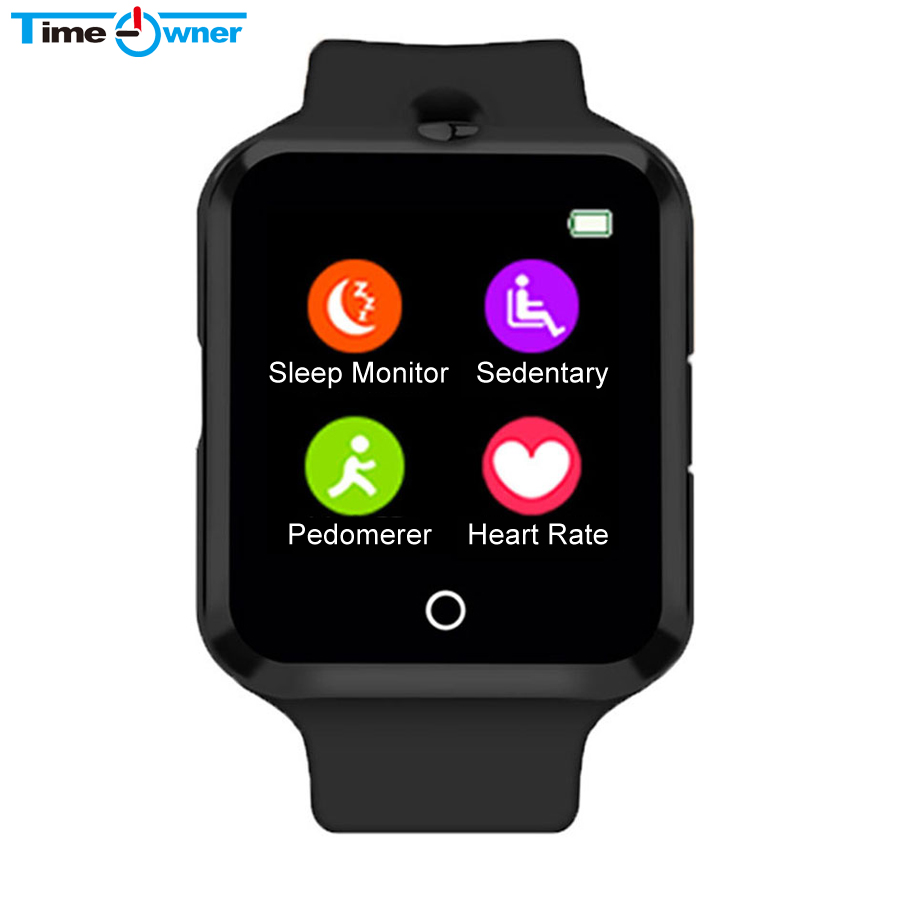 Camera Android Phone Support popular lg android phone support buy cheap timeowner bluetooth smart watch sim tf card call camera heart rate monitor smartwatch
