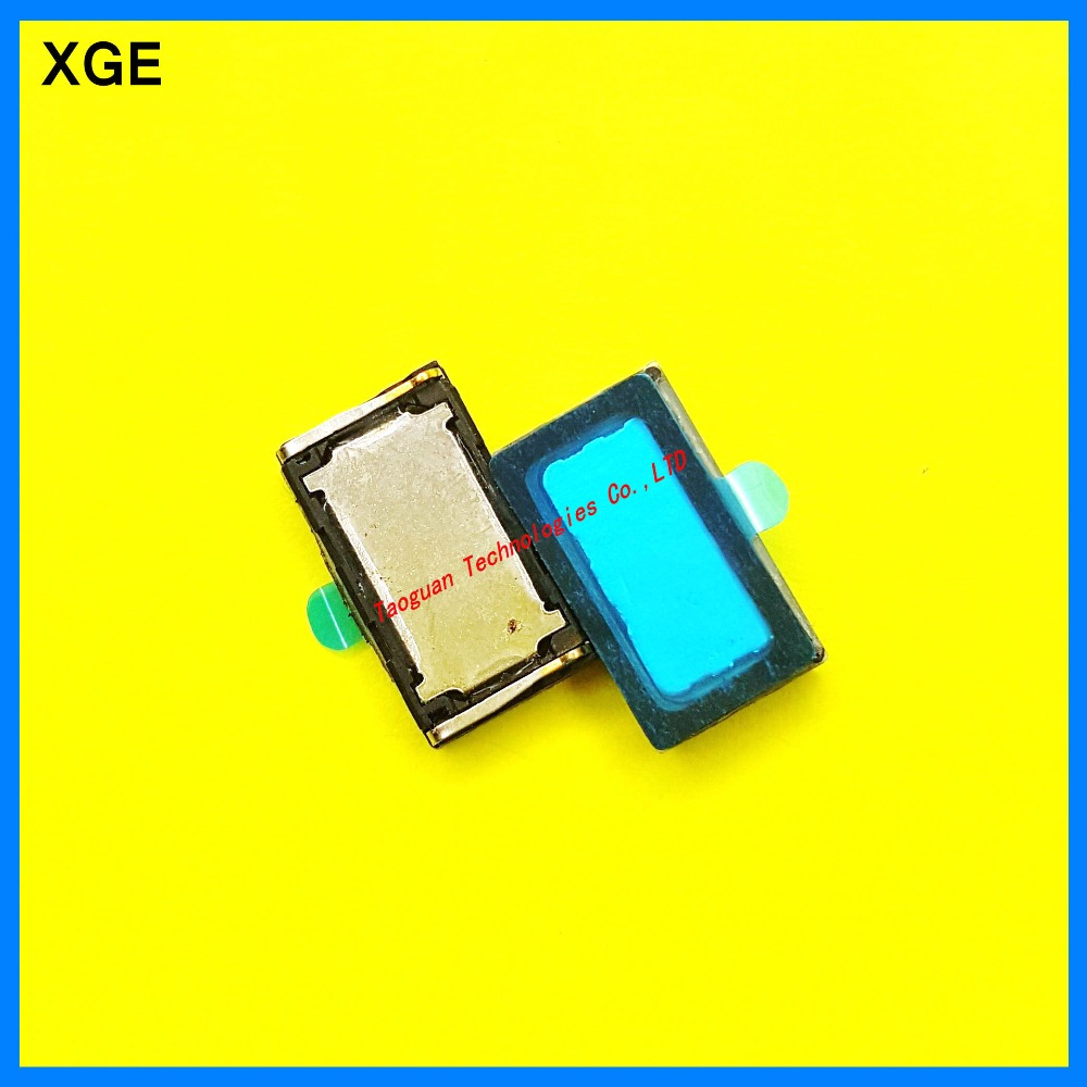 2pcs/lot XGE New Ear Speaker Earpiece Repair Replacement For LeEco Pro 3 Pro3 X720 Top Quality