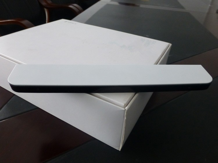 Tableau blanc interactif portatif multifonctionnel d'oway de tableau blanc interactif d'écran de projection électronique