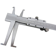 Best price Carbon Steel Inner Vernier Caliper 9-150mm/0.02mm Double Claw Inside Calipers Micrometer Measuring Tools