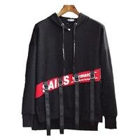 Plus size big spring pullover street fashion Hoodies NEW YORK mens clothing printed Long sleeve oversized Sweatshirts