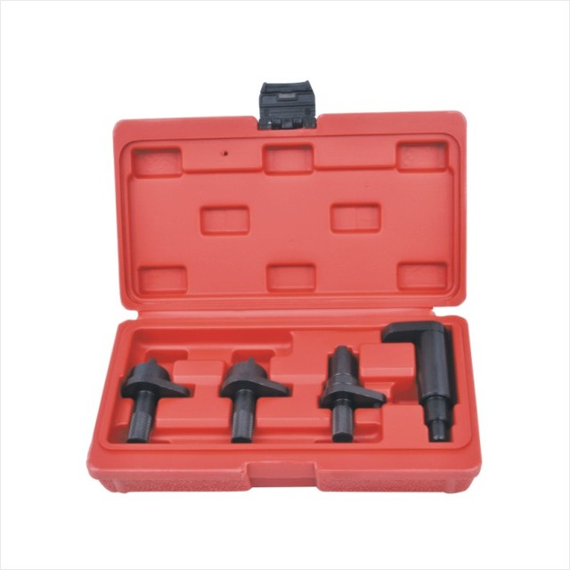 Engine Timing Locking Tool Kit 3 Cylinder For VW Polo Lupo Fox 1.2 OHC 6v 12v