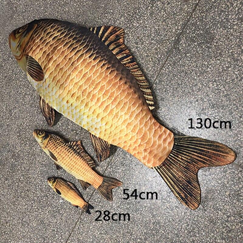 2018 FISM nouveau poisson apparaissant (54 cm) tours de magie poissons apparaissant de la carte étui Magia magicien scène Illusions Gimmick accessoires amusant - 4