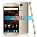 "En stock umi roma x smartphone android 5.1 mtk6580 quad core 3g teléfono móvil 5.5 ""HD de Pantalla 1G RAM 8G ROM desbloqueado Teléfono Móvil"