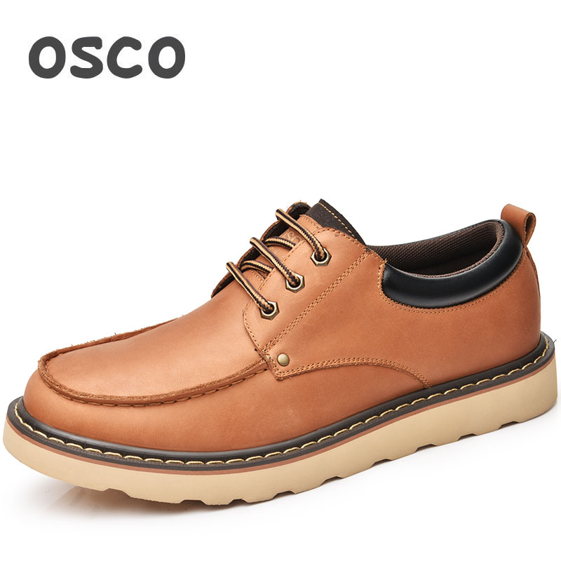 OSCO Factory Direct ALL SEASON New Men Shoes Fashion Men Casual Shoes#A3575 all new x men volume 6