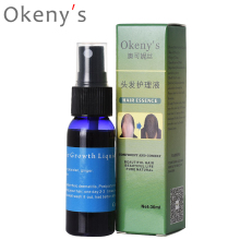 Okeny's Brand Yuda Pilatory Stop Hair Loss Fast Hair Growth