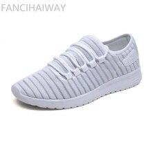 FANCIHAWAY Zapatos corrientes ligeros para hombres Zapatillas de deporte cómodas y transpirables de verano Zapatos deportivos de suela blanda Deporte transpirable