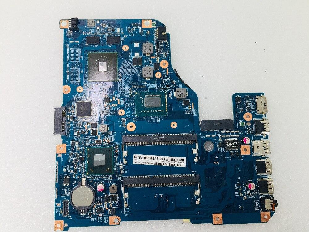 SHELI For font b ACER b font V5 471 V5 571 laptop motherboard with i5 3337u