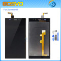 High quality Replacement full screen For Xiaomi mi3 lcd display with touch digitizer assembly mi 3 m3 1 piece free shipping+tool