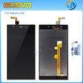 Pantalla lcd de reemplazo de pantalla completa de alta calidad para xiaomi mi3 con touch digitalizador asamblea mi 3 m3 1 unidades envío shipping + herramienta