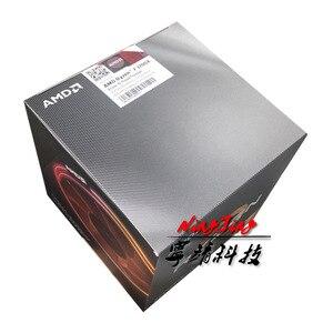 Image 1 - AMD Ryzen 7 3700X R7 3700X3.6 GHz Acht Core Sinteen Draad CPU Processor 7NM L3 = 32 M 100 000000071 Socket AM4 nieuwe en met ventilator