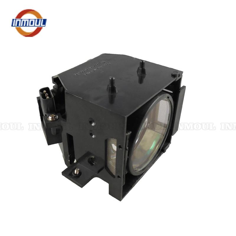 Inmoul Ersatz Projektor Lampe Für ELPLP45 für EMP-6010/PowerLite 6110i/EMP-6110/V11H267053/V11H279020