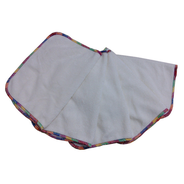 Free shipping 100% baby  bamboo wipes, reusable baby wipe and washable baby towel