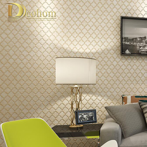 Black Beige Embossed Brick Wallpaper Bedroom Living room Background Plaid Wall papers Home Decor papel de parede 3D R631 geometric wallpaper modern wallpaper pvc background wall wallpaper for living room wall papers home decor bedroom wallpaper