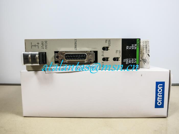 New&original PLC Module CS1W-FLN01