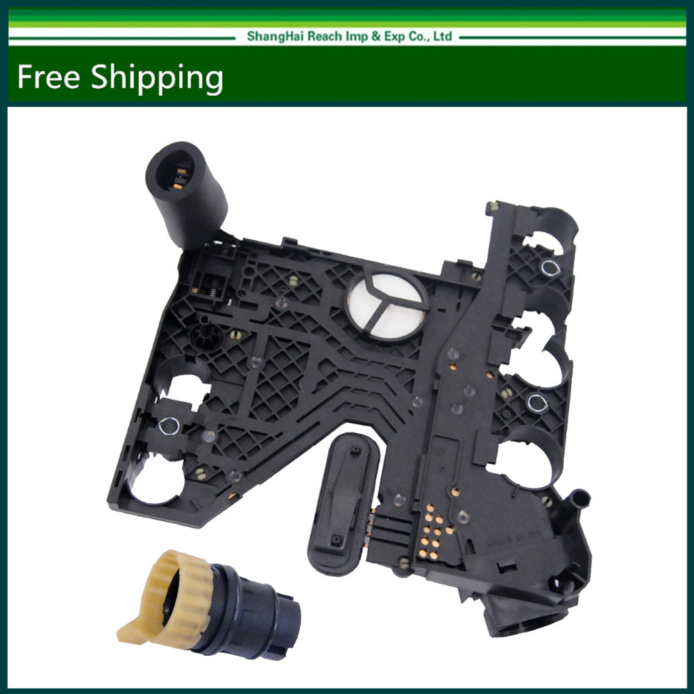 e2c Transmission Conductor Plate+Connector Fit For Mercedes Benz Dodge Freightliner 722.6XX 1402701161 auto fuel filter 163 477 0201 163 477 0701 for mercedes benz