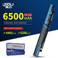 JIGU 8 เซลล์แบตเตอรี่แล็ปท็อปสำหรับ Asus A450L A450C X550C X550B X550V A41-X550A A41-X550