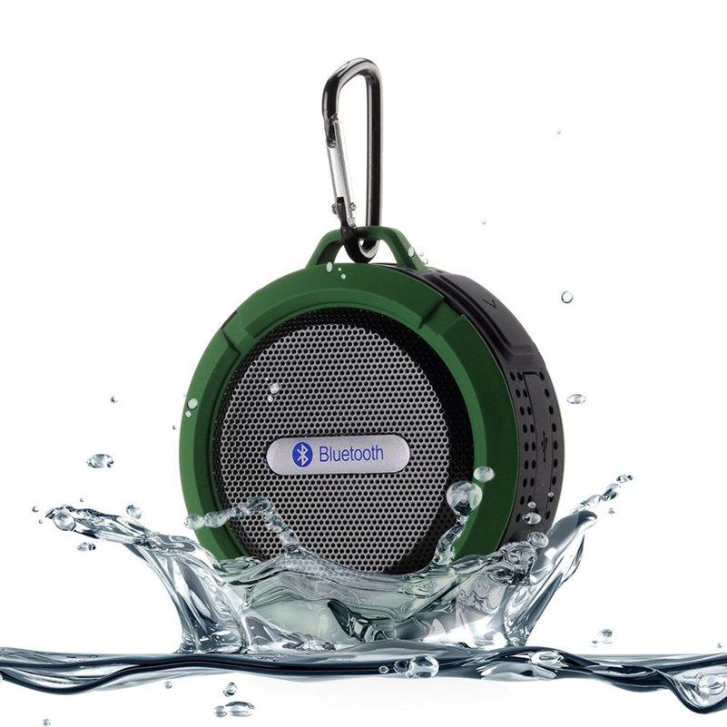 Bluetooth Speaker Wireless Wireless Car Bluetooth Speaker Outdoor Sport Portable Speaker Bluetooth Waterproof