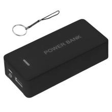 5600mAh Portable Power Bank Case External Mobile Backup Powerbank Battery USB Universal Charger Adapter Suitable For Smart Phone цена