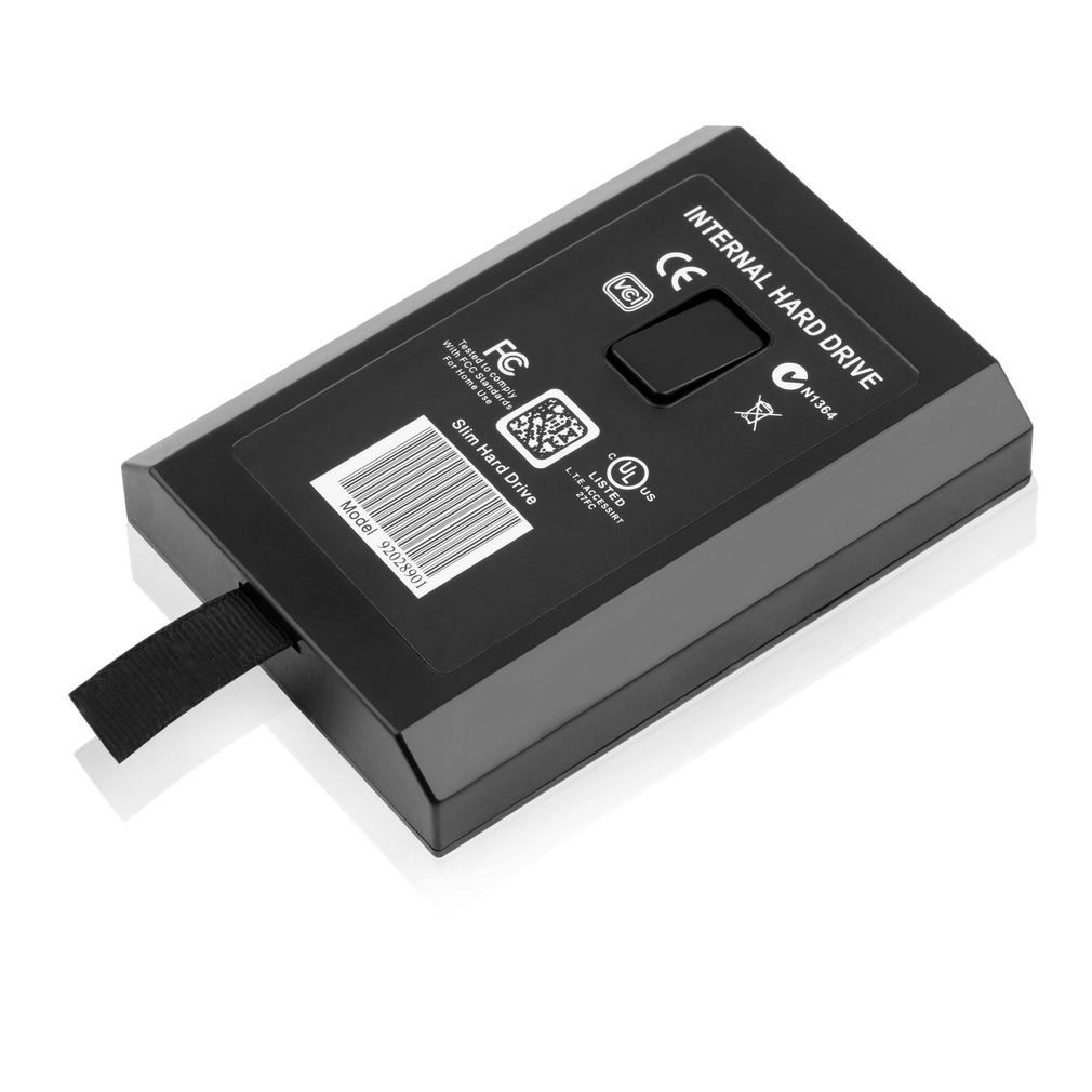 High Quality 60GB Internal Hard Drive for Microsoft for XBOX 360 Slim HDD Hot Sale in stock!!!
